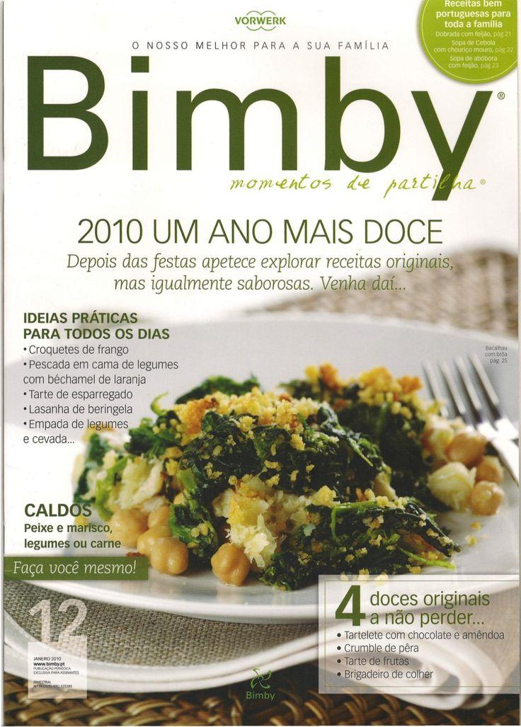 Revista Bimby nº12