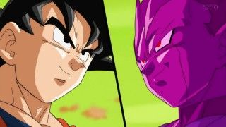 Dragon Ball Super Capitulo 45