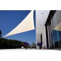 Doppler Sluneční clona DARWIN 500x500x500 cm