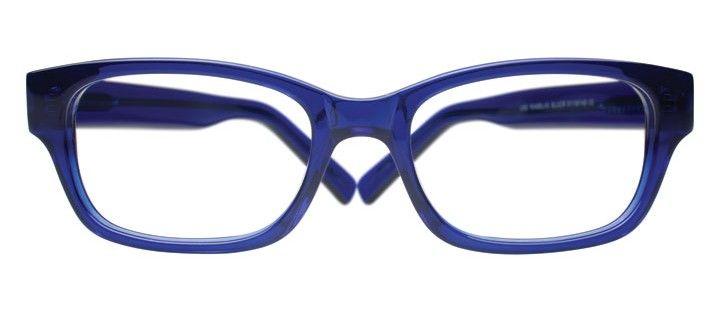 Las Ramblas - Blue Crystal