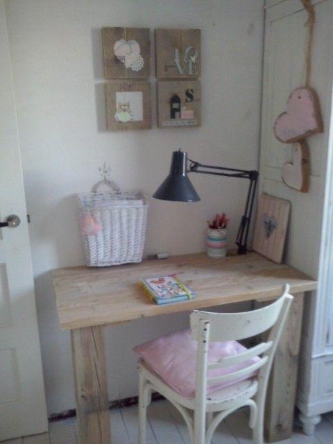 25 beste idee n over meisjes slaapkamer decoraties op pinterest tiener slaapkamer ontwerpen - Kleur van slaapkamer meisje ...