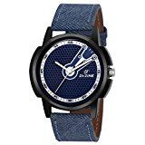 Dezine Mens Blue Leather WatchDezine549% Sales Rank in Watches: 241 (was 1566 yesterday)Buy: Rs. 999.00 Rs. 199.00 (Visit the Movers & Shakers in Watches list for authoritative information on this product's current rank.)