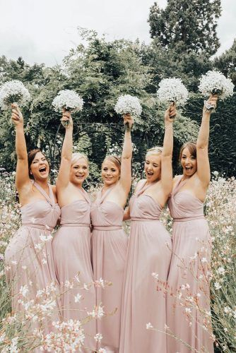 51 Finest Bridesmaids Pictures You Ought to Make