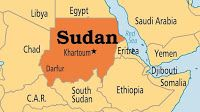 Welcome to Soul 2 Soul Mates Blog: ON THIRD DAY OF BREAD PRICE PROTESTS, SUDANESE STU...