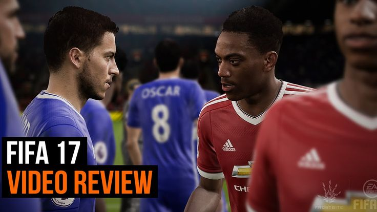 FIFA 17 patch adds updated faces such as Coutinho, plus Pro Clubs and Journey tweaks