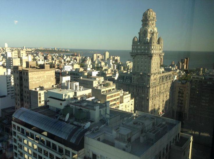 Radisson Montevideo Victoria Plaza Hotel 4* (Монтевидео, Уругвай) – Отзывы - TripAdvisor