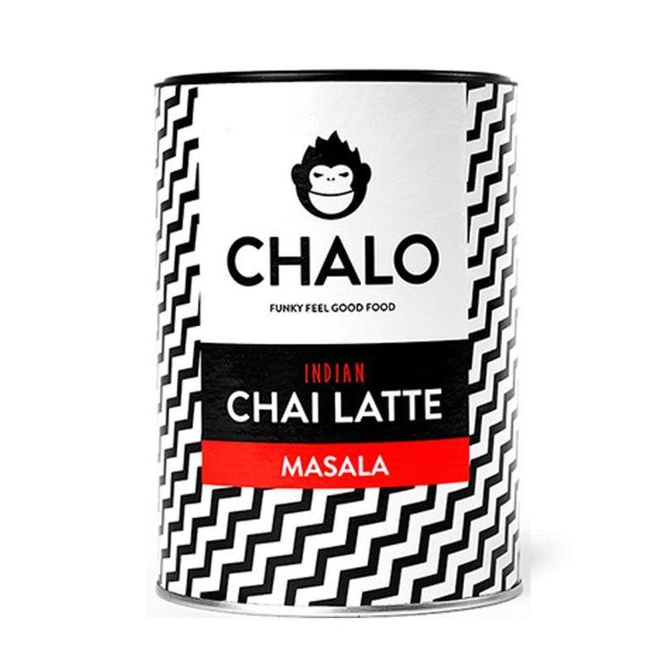 Chalo Chai Latte: Masala