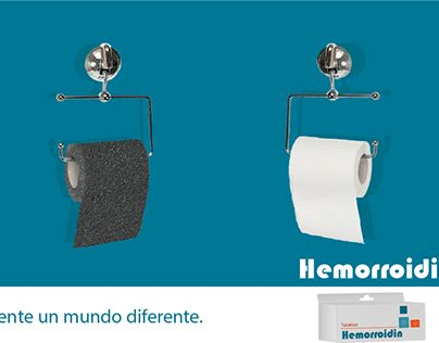 "Check out new work on my @Behance portfolio: ""Publicidad crema hemorroides"" http://be.net/gallery/51388221/Publicidad-crema-hemorroides"