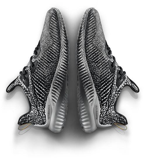 Adidas Alpha BOUNCE                                                                                                                                                                                 More