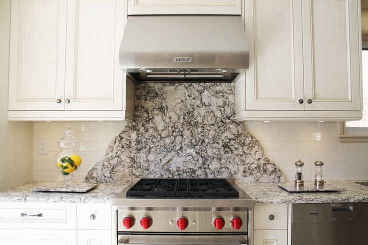 Not your typical backslash, mountain waves.