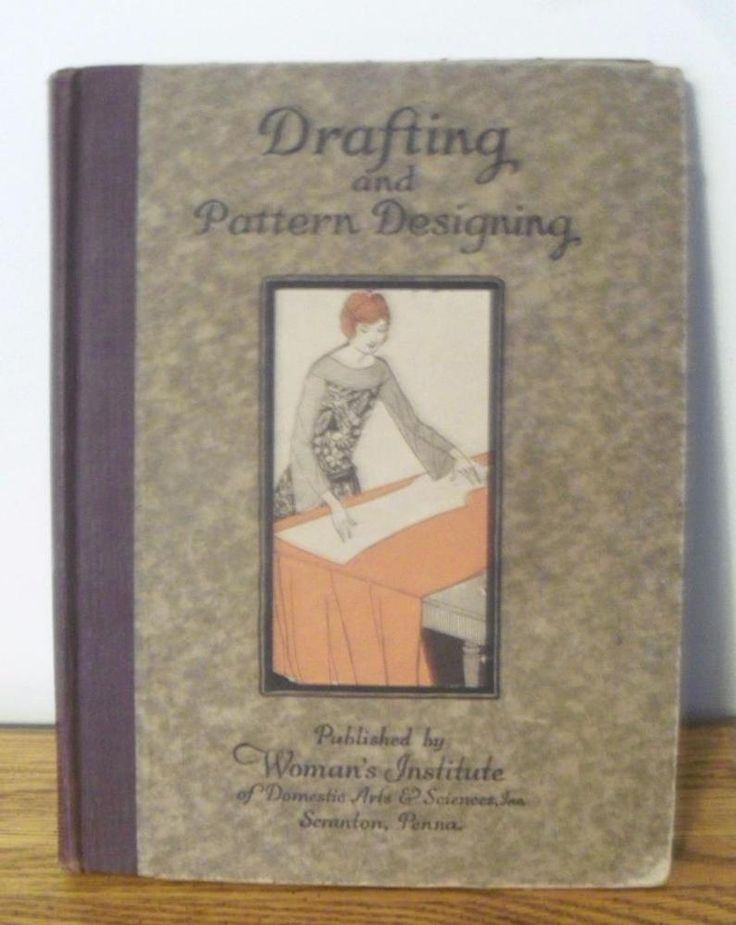 Images about books vintage sewing fashion design