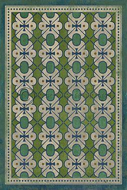 156 best floor cloths images on pinterest