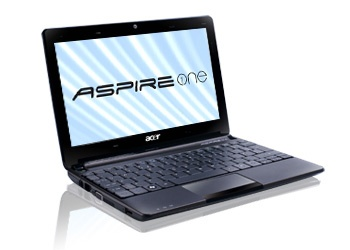 Acer Aspire One!Acer Aspire, Laptops Computers, 116 Inch, 500Gb Hdd, Dualcor Processor, C60, 116In Display, Processor C 60, Dual Cor Processor