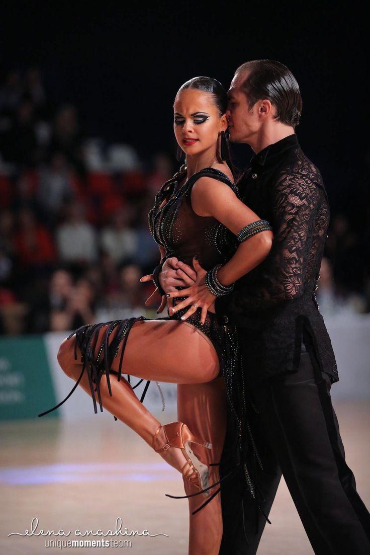 Latin Ballroom Ballet Figure Skating Dasha Palyey Sourceofficial Page Facebook