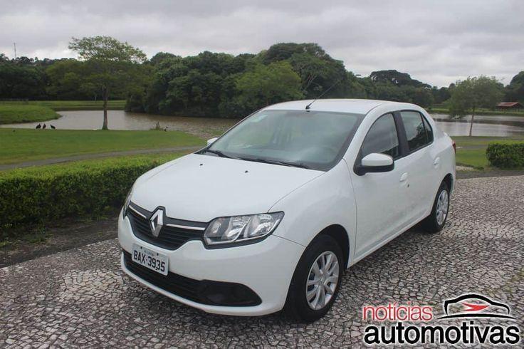 Autonews Renault Logan  U2013 Defeitos E Problemas  O Renault