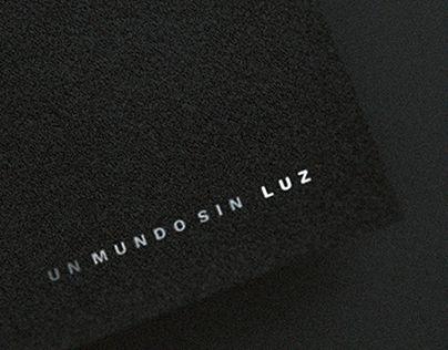 "Check out new work on my @Behance portfolio: ""Un mundo sin luz"" http://be.net/gallery/52931361/Un-mundo-sin-luz"