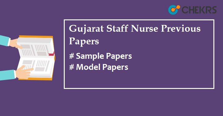 Gujarat Staff Nurse Previous Question Papers Dhfw Old Paper Pdf Previous Question Papers Question Paper This Or That Questions