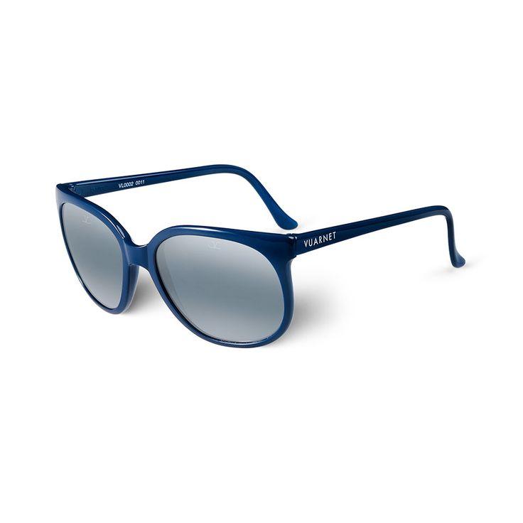 Vuarnet - Sonnenbrillen - Herren - Sonnenbrille 002 Matt Black für herren - TU O0Hce79