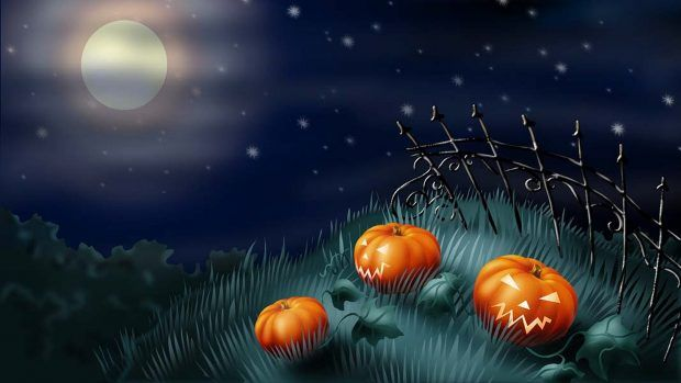 Halloween Wallpaper Hd Free Download 1920x1080 Windows 10 Halloween Pictures Halloween Wallpaper Cute Halloween