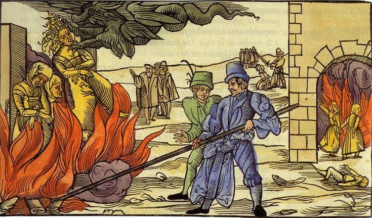 Torturas barbáricas en extremo de la iglesia catolica roman - Taringa!