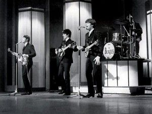 1963 Beatle Boots