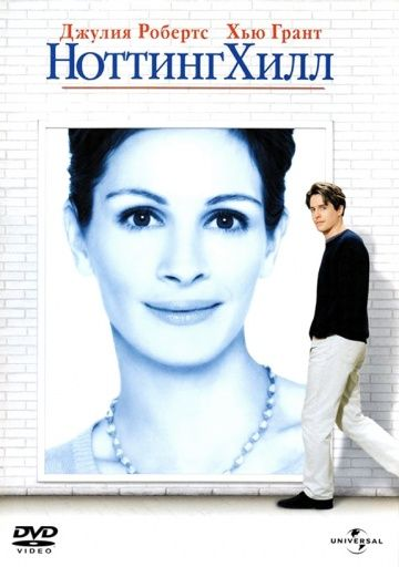 Ноттинг Хилл (Notting Hill)