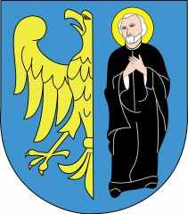 Herb Czechowic-Dziedzic
