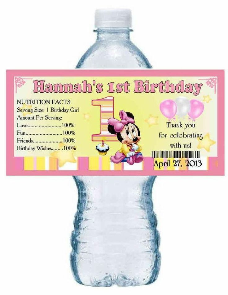 17 Best images about 1st birthday ideas on Pinterest | Mickey ...