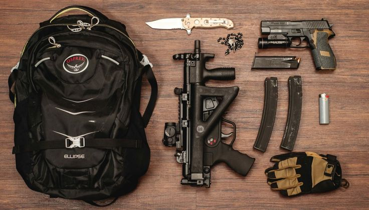 The Best Bug Out Bag Edc Amp Bug Out Bags Survival