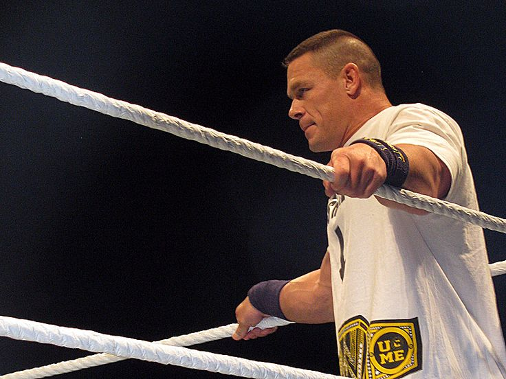 WWE John Cena return update; Roman Reigns rivalry on the cards at SummerSlam - http