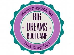 Big Dreams Bootcamp #inspiration #motivation