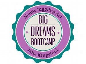 Big Dreams Bootcamp #inspiration #motivation