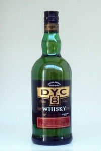 Did you know Spain made whisky? We try the DYC 8yo #worldwhisky #tastingnotes #blendedwhisky