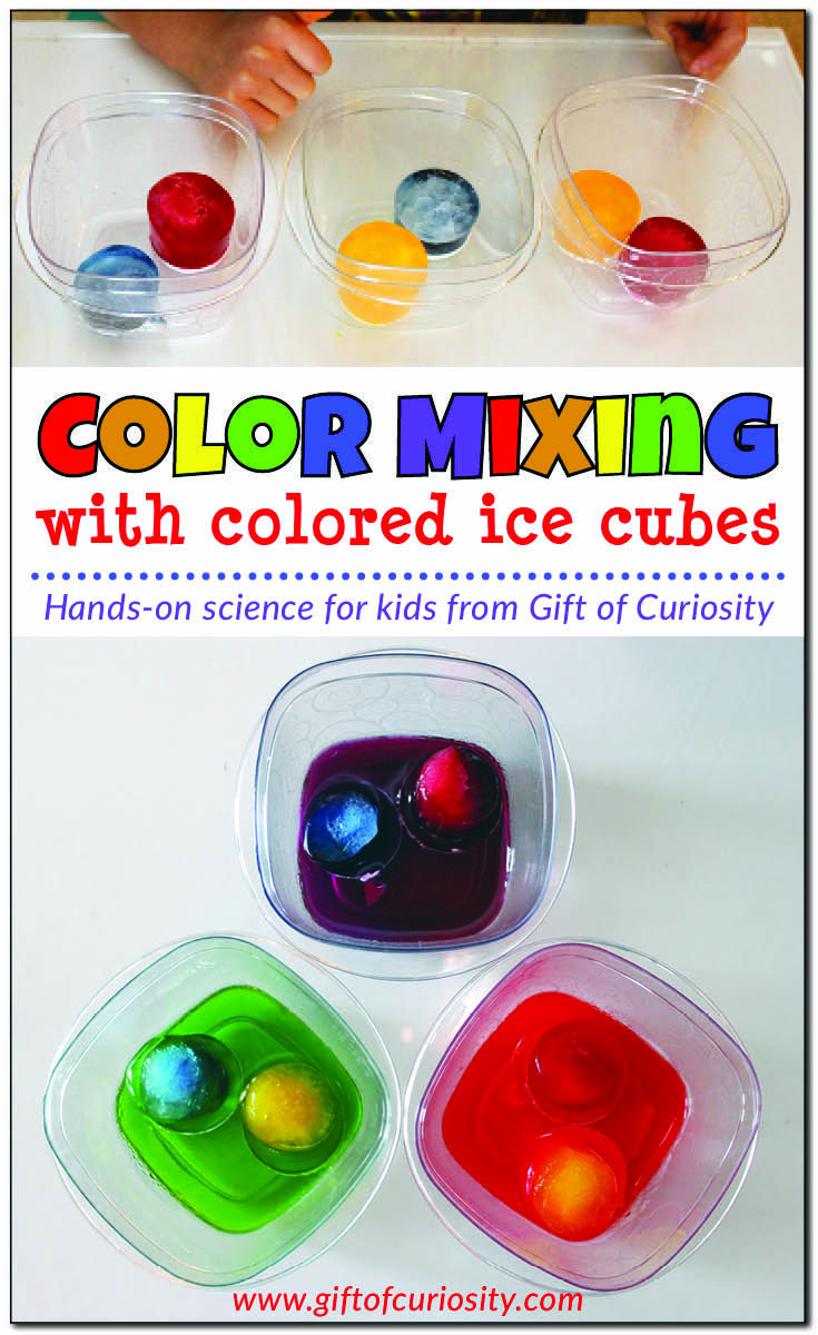 Color Mixing Preschool Color Activities Preschool Colors Color Activities
