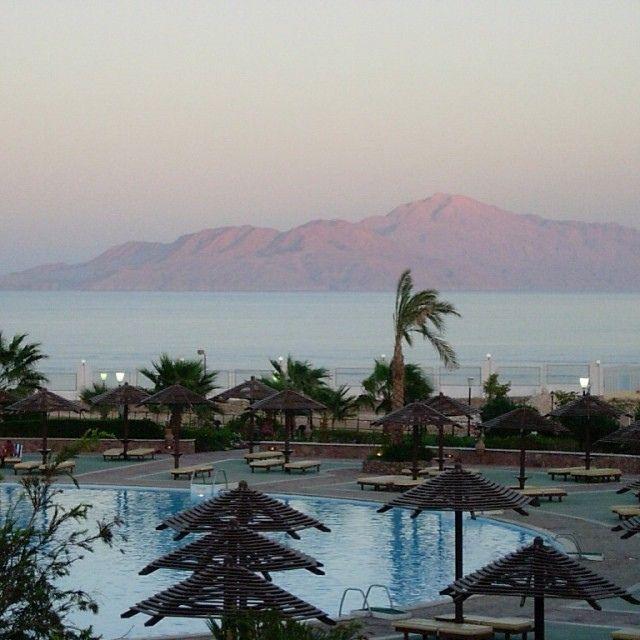 Sharm el-Sheikh @ evening, Egypt | Flickr – Condivisione di foto!