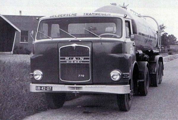 Mercedes Diesel Bd