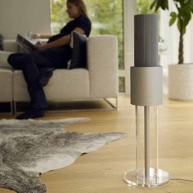 Lightair air purifier IonFlow 50 Style