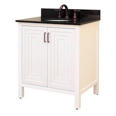 "Audra 30"" Bathroom Vanity Cabinet Only"