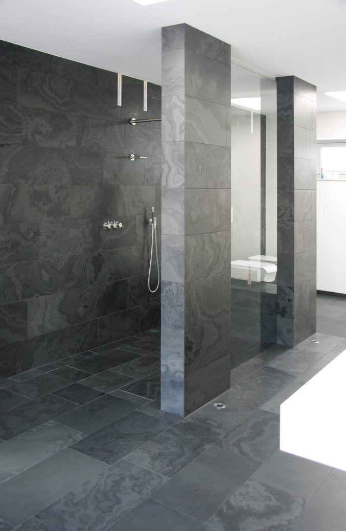Bildergebnis Fur Walk In Dusche Gemauert Badezimmer In 2019