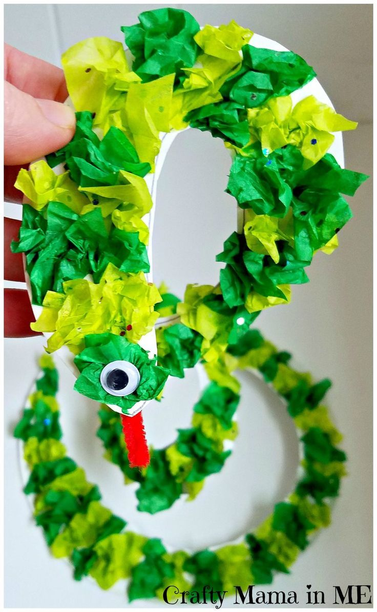 81 best snakes themed fun images on pinterest kid crafts
