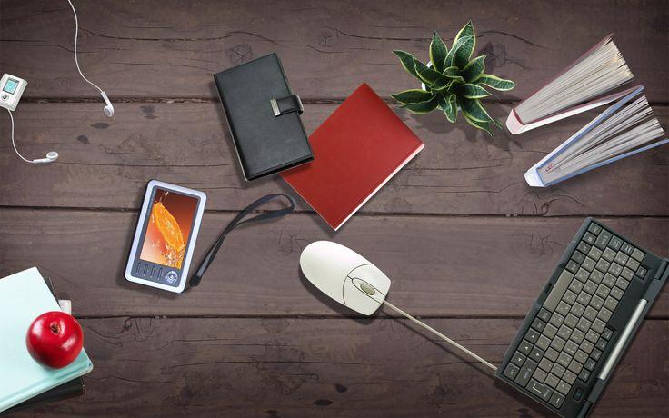 Gadgets Wallpaper  239415