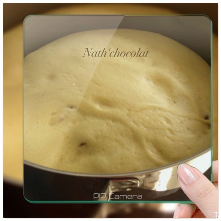 """Pâte brioche multi usage de """"Christian Christian"""" - 500 g farine - 120 g sucre - 120 g beurre - 5 œufs entiers - 40 g de levure boulangère fraîche. Un robot est utile pour cette recette. J'ai utilisé le kitchenaid. Pétrir vitesse 2 (plus petite vitesse)..."""