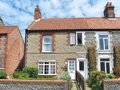 Beryl Cottage20in Norfolk
