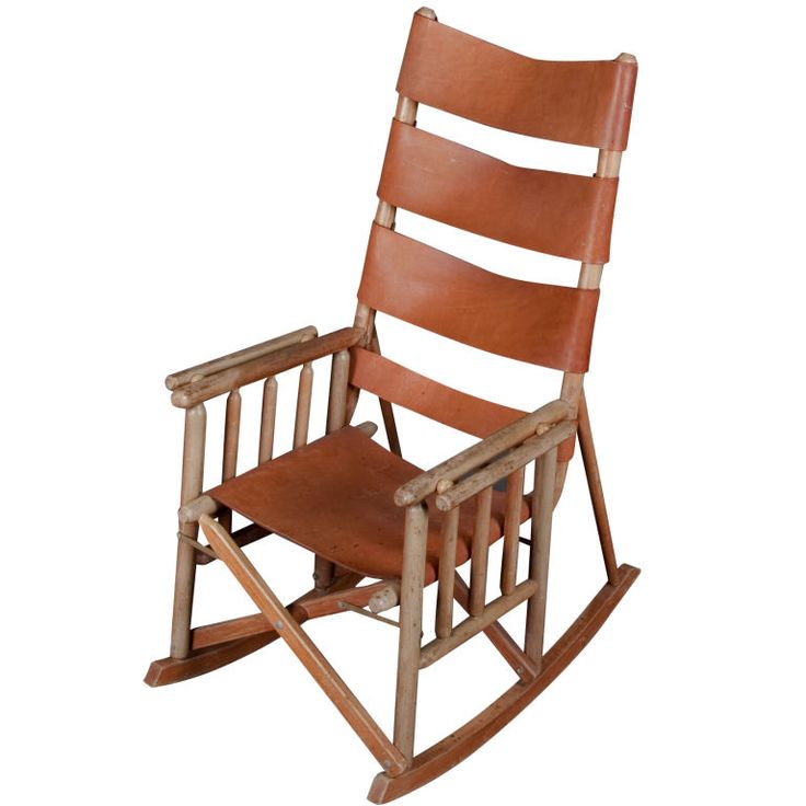 18 best Vintage wood folding chairs ♥ images on Pinterest