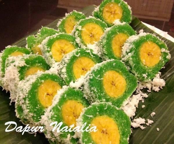 Kue Kacamata ~ Resep Uenak