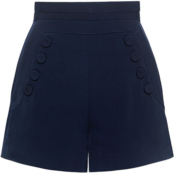 Best 25  Navy shorts ideas on Pinterest | Navy shorts outfit ...