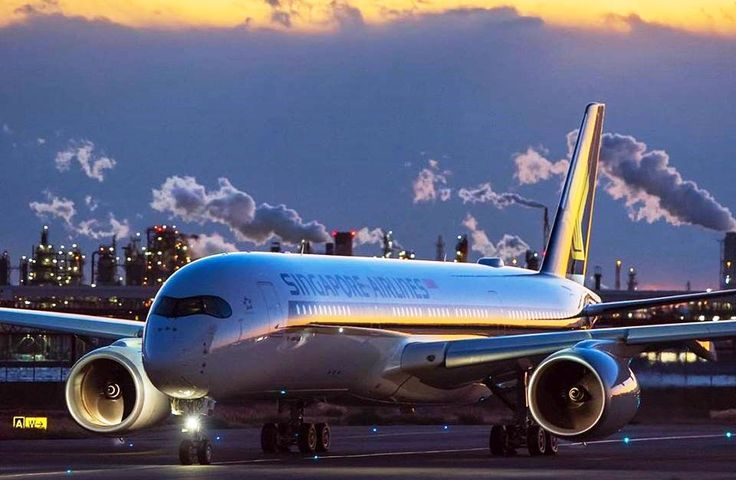Singapore Airlines Introduces 'Highflyer Program' to SMEs.