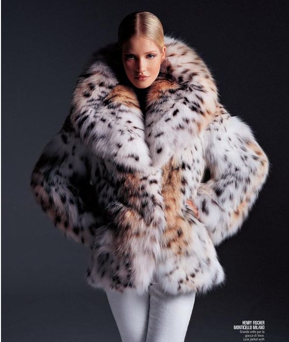 78  images about Furs/Coats/Wraps/Trims on Pinterest | Lynx Fur