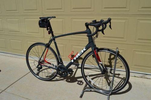 buy 2018 Trek Domane SL 5 Carbon Road Bike - Size 62cm
