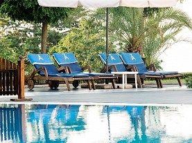 Oferta 1 Mai 2014 - Hotel Melia Grand Hermitage 5*